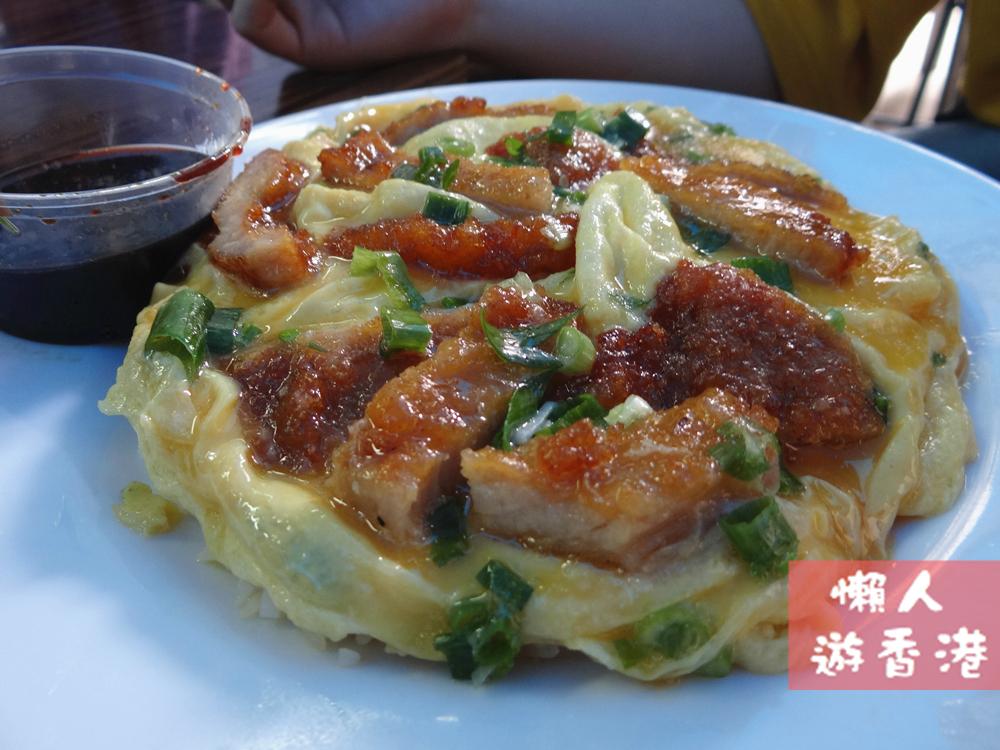 銅鑼灣美食