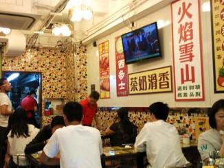 local restaurant_副本