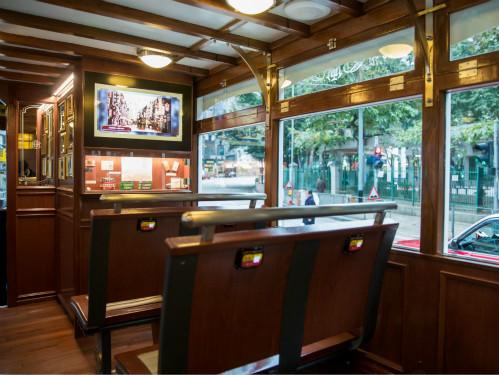 TramOramic Tour - lower deck cabin - Photo credit Marcus Yeung_meitu_3