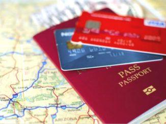旅行信用卡 Cover 500 x 375