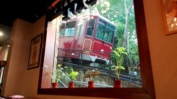 中環咖啡廳