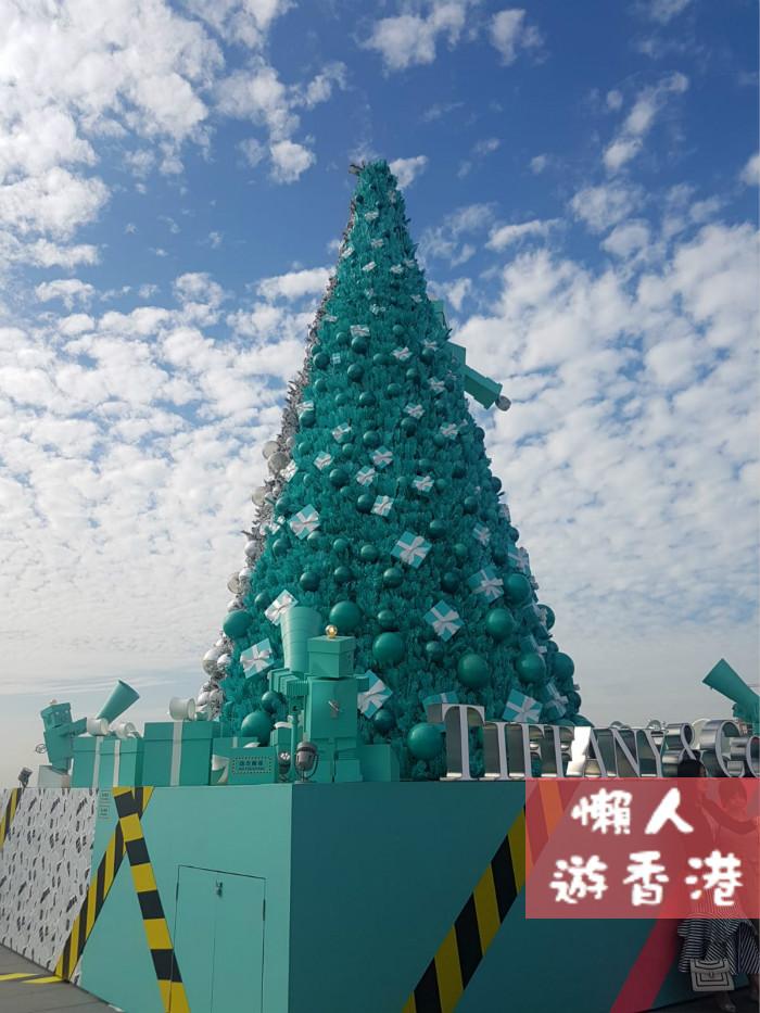 尖沙咀聖誕2018